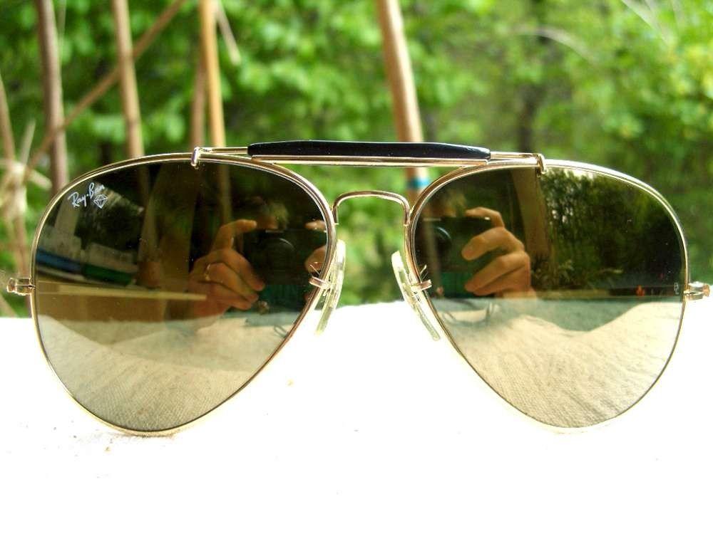 7b3f27049 Ray Ban DIAMOND HARD Outdoorsman Sunglasses Store, Eyeglasses, Wish, Ray  Bans, Glasses