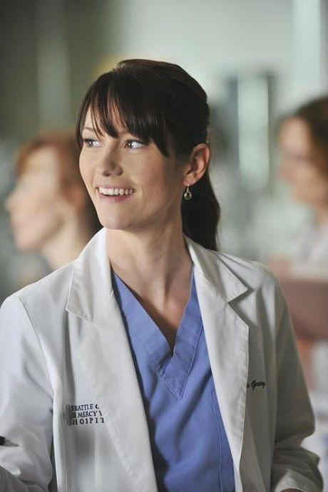 Greys Anatomy Season 10 Greys Anatomy Season 8 Episode 10