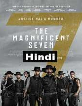 The Magnificent Seven 2016 Hindi Dubbed Movie Online Download