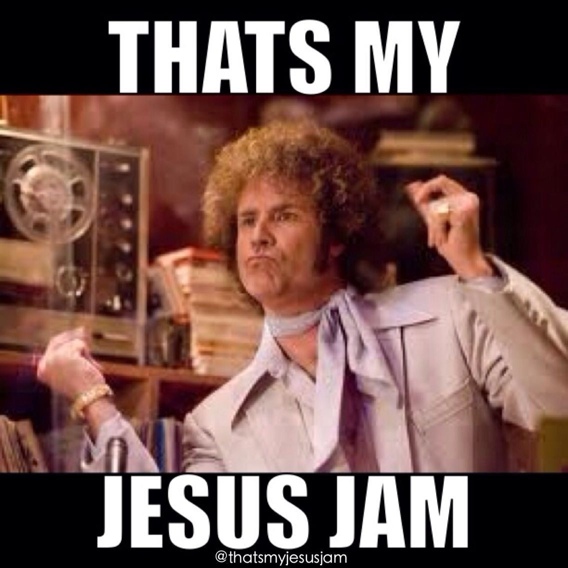 Funny Memes For Church : Thatsmyjesusjam christianmusic music pinterest