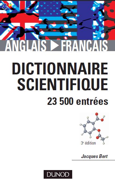 Dictionnaire Scientifique Anglais Francais Pdf Gratuit