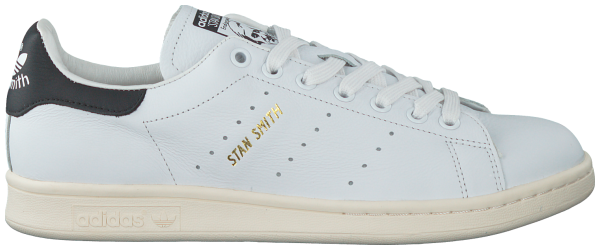6f705a9f128 Witte ADIDAS Sneakers STAN SMITH DAMES | Kleedje | Adidas sneakers ...