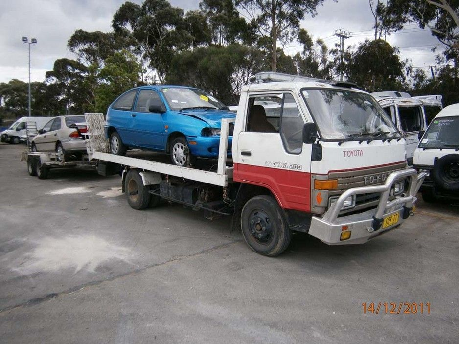 We offer free car removal services through Auckland. We pay top cash ...