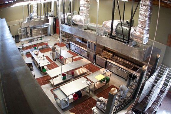mamas small business kitchen incubator - Kitchen Incubator