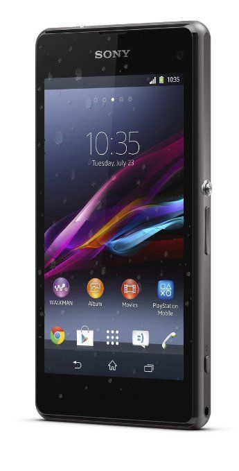 Amazon Com Sony Xperia Z1 Compact Sim Free Android Smartphone Black Electronics I Want This Q Sony Xperia Android Smartphone World Mobile