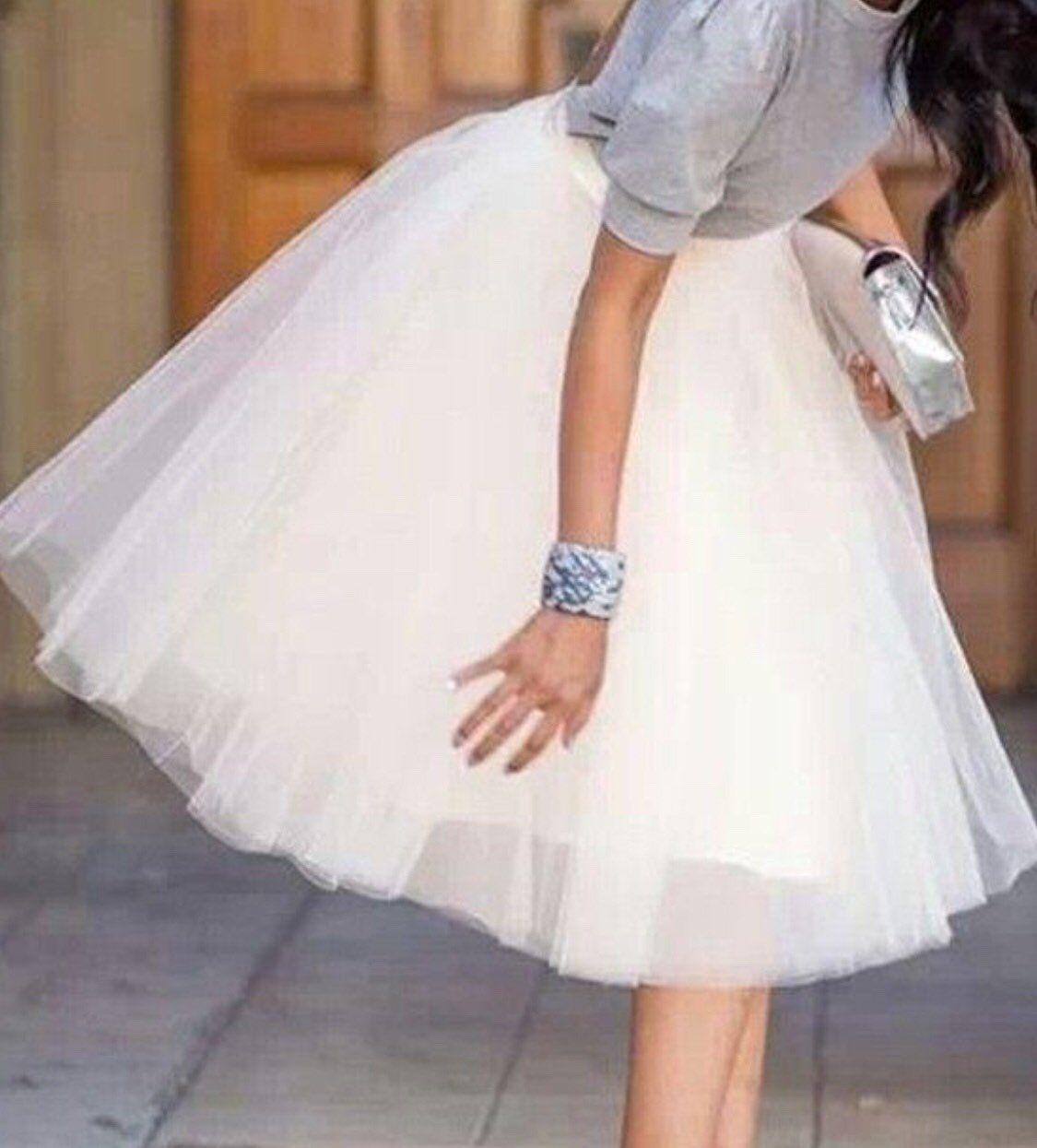 Ivory Tulle Skirt Bridesmaid Dress Wedding Tutu Womens Custom Etsy Ivory Tulle Skirt Blush Tulle Skirt Bridesmaid Dresses [ 1245 x 1125 Pixel ]