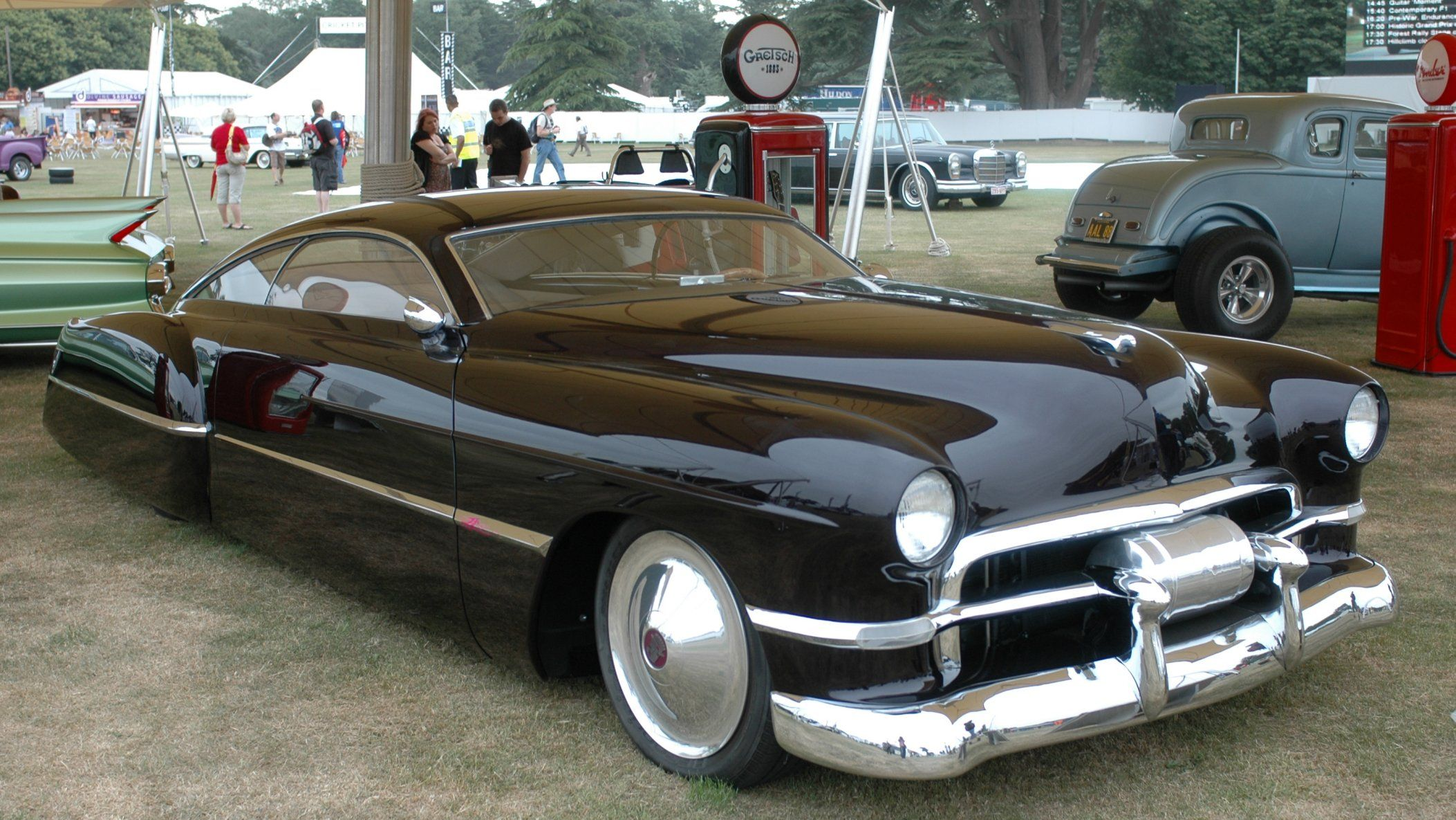 ZZ Top Car Collection | May 15th, 11:01 | Old cars | Pinterest | Top ...