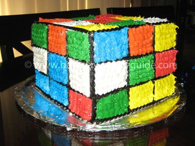 Themed Rubiks Cube Google Search Classic Cake Cube