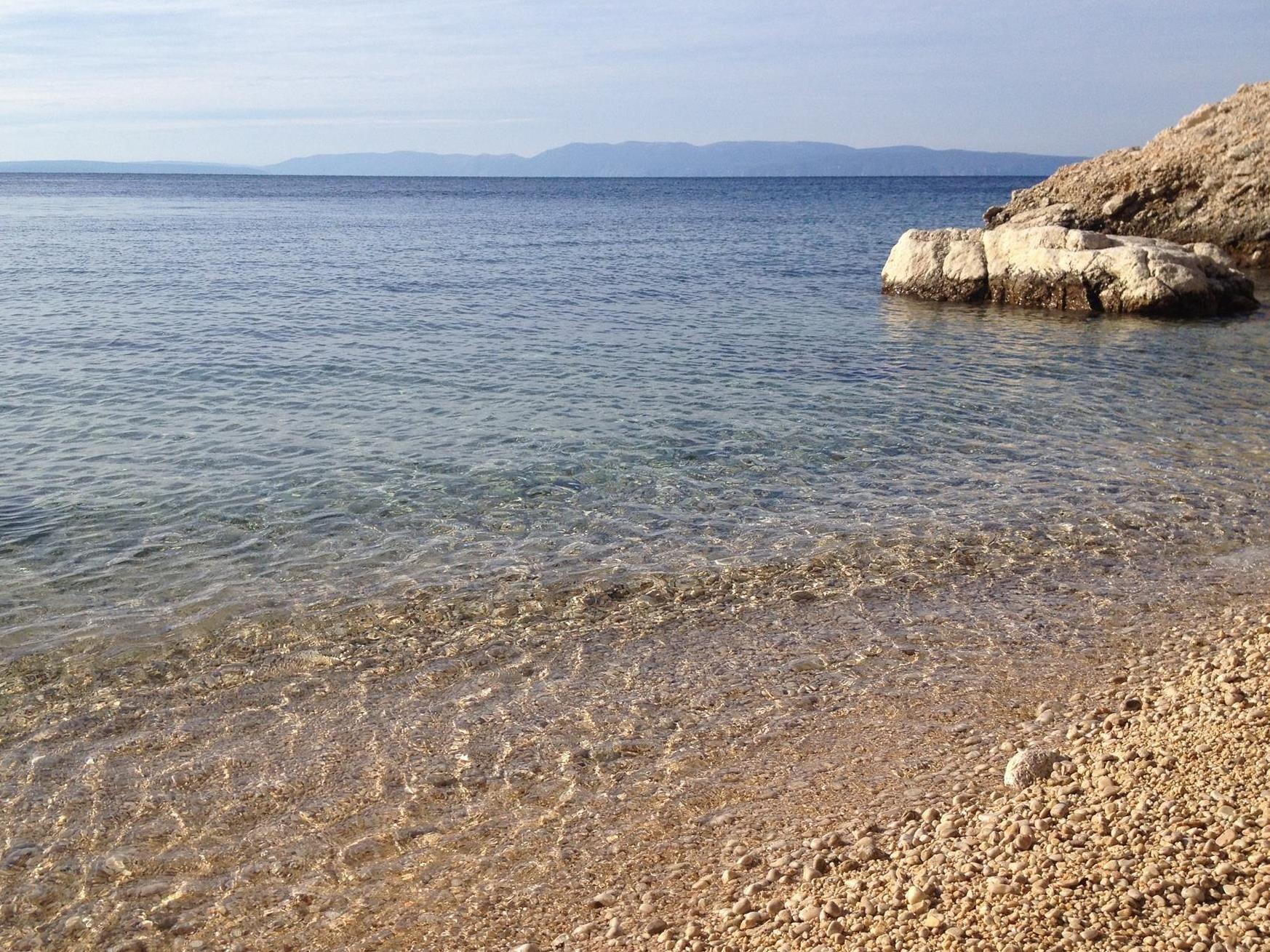 Baroniurlaub - Kostrena in der Kvarner Bucht bei Rijeka in Kroatien
