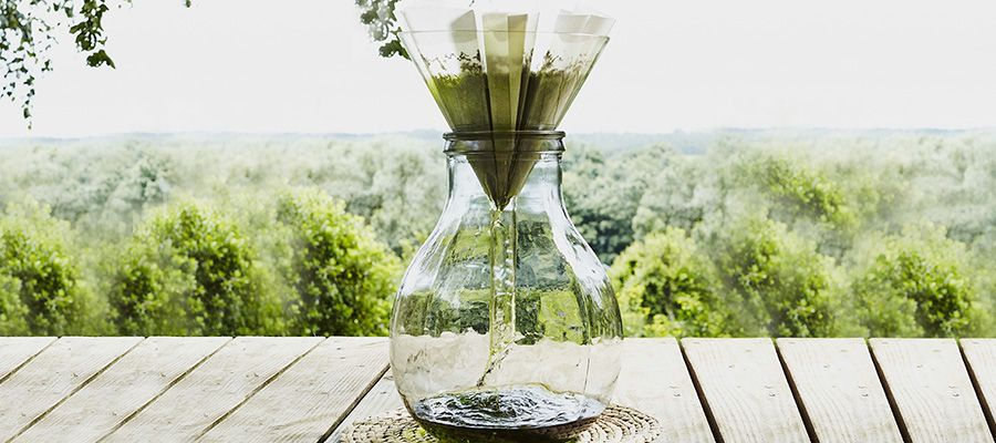 Les Douces Angevines cosmétiques 100% bio plantes et fleurs © DR