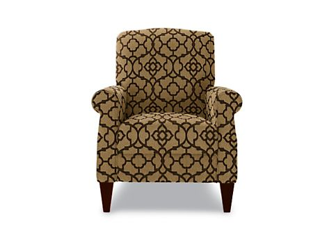Recliner From Lazyboy So Many Fabric Choices Home