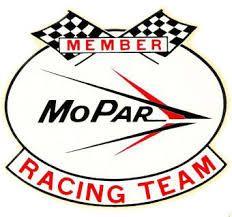 Vintage Drag Racing Decals Buscar Con Google Mopar Team Decal Racing Team