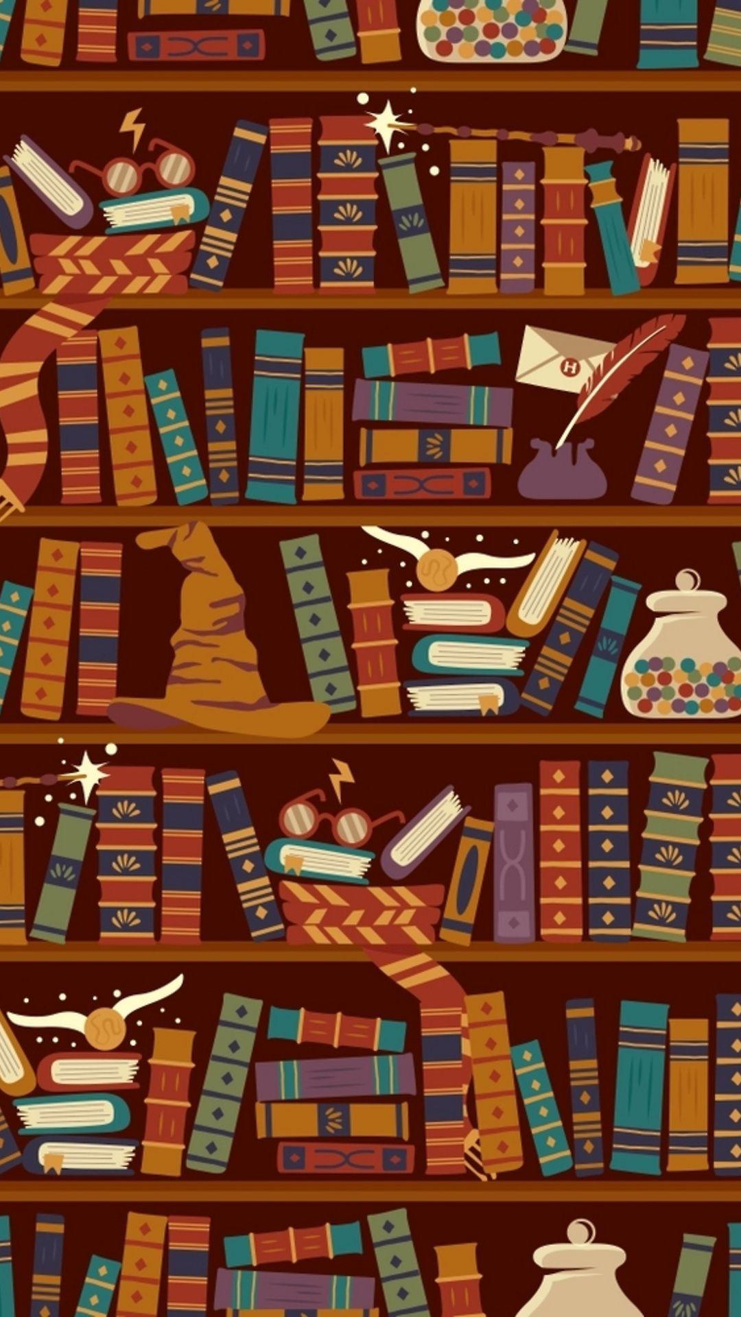 Pin Di Linda Mann Su Wallpapers Immagini Di Harry Potter Sfondi Disegni Di Harry Potter
