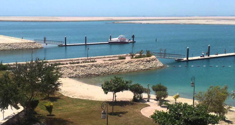 جزيرة امواج البحرين في البحرين Outdoor Decor Outdoor Pool
