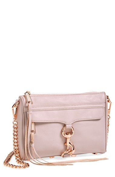 25052a3035 Rebecca Minkoff  Mini M.A.C.  Crossbody Bag