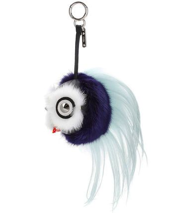 FENDI BAG BUGS -QUTWEET CAPSULE COLLECTION-
