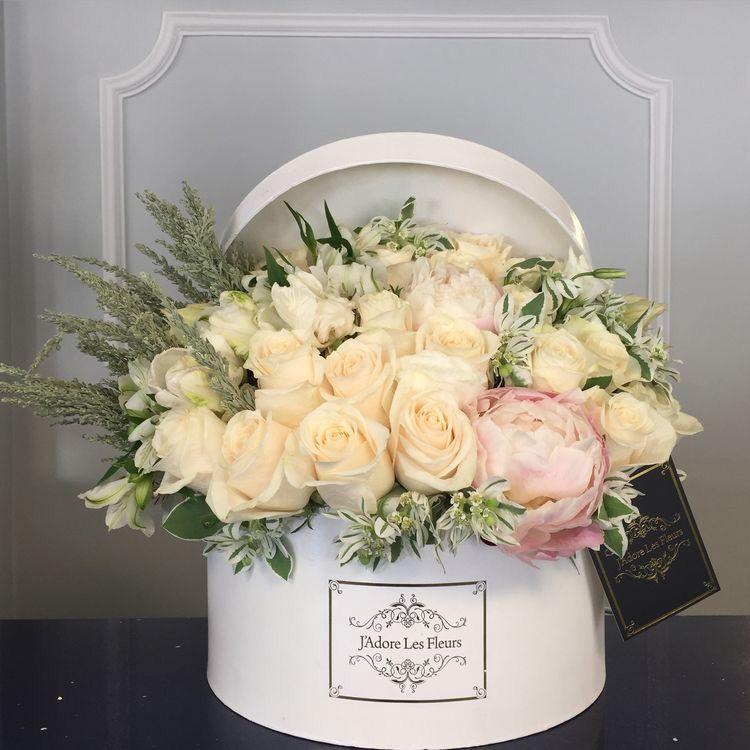 j'adore les fleurs | j'adore les fleurs signature flower boxes