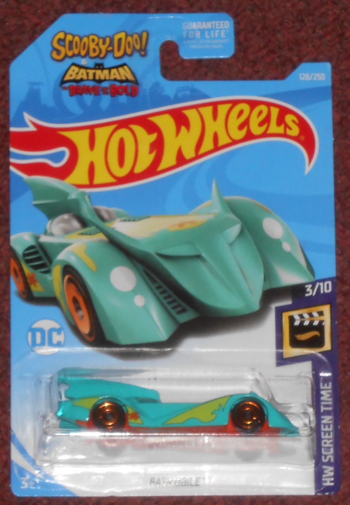 Hot Wheels Scooby Doo Batman With Images Scooby Hot