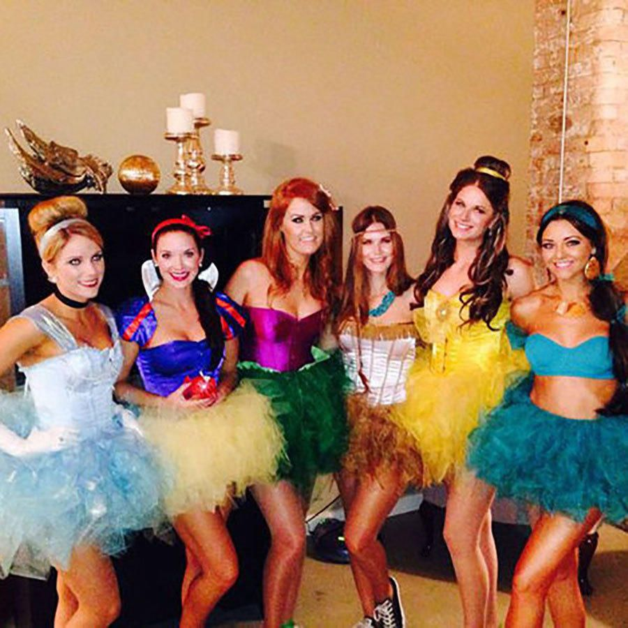 23 disney halloween costumes that will make you feel. Black Bedroom Furniture Sets. Home Design Ideas