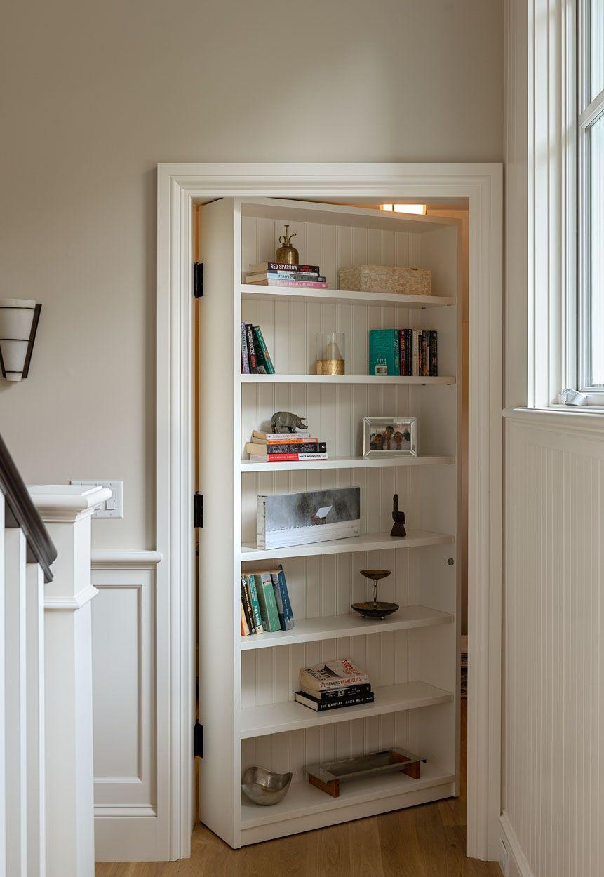 Hidden Bookshelf Door Hidden Bookshelf Door Bookshelf Door Hidden Rooms