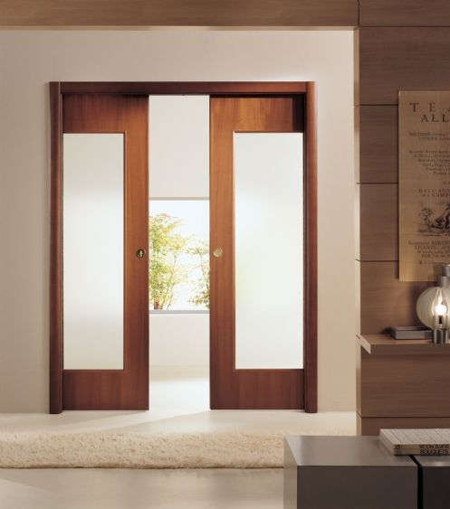 Sliding Concealed Doors - Quick to install high quality mechanisms and available to use with your choice of internal door - sliding door systems can be the ... & Sliding Concealed Doors - Quick to install high quality ... pezcame.com