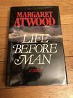 Life Before Man  First Edition Margaret Atwood 1979  McClellan Hardcover signed #book #margaretatwood Life Before Man  First Edition Margaret Atwood 1979  McClellan Hardcover signed #book #margaretatwood Life Before Man  First Edition Margaret Atwood 1979  McClellan Hardcover signed #book #margaretatwood Life Before Man  First Edition Margaret Atwood 1979  McClellan Hardcover signed #book #margaretatwood