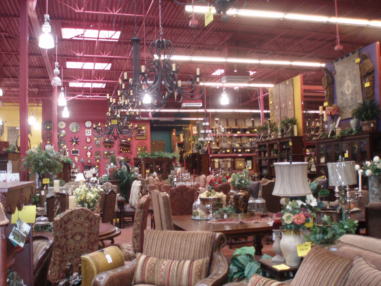 Amazing Furniture Store In Arizona Called Razamataz Table Settings Furniture Store Design