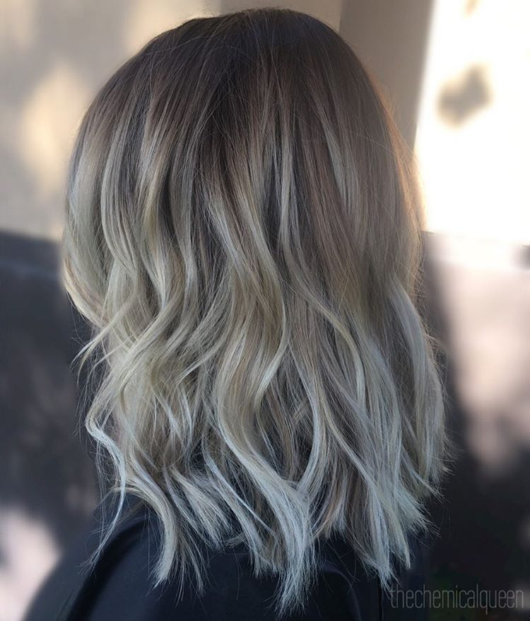30 Chic Everyday Hairstyles For Shoulder Length Hair 2021 Hair Styles Medium Length Hair Styles Hair Lengths