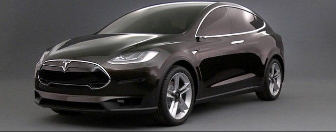 2018 Tesla Model Y Colors Release Date Redesign Price One Of The Manufacturer Le New Models That This Enthusiastic Company Prepares To Will