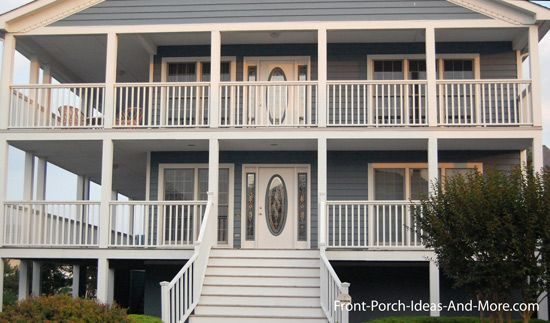 Beach Home Plans Coastal Houses Front Porch Pictures Beach Houses House Front Porch Beach House Exterior House With Porch