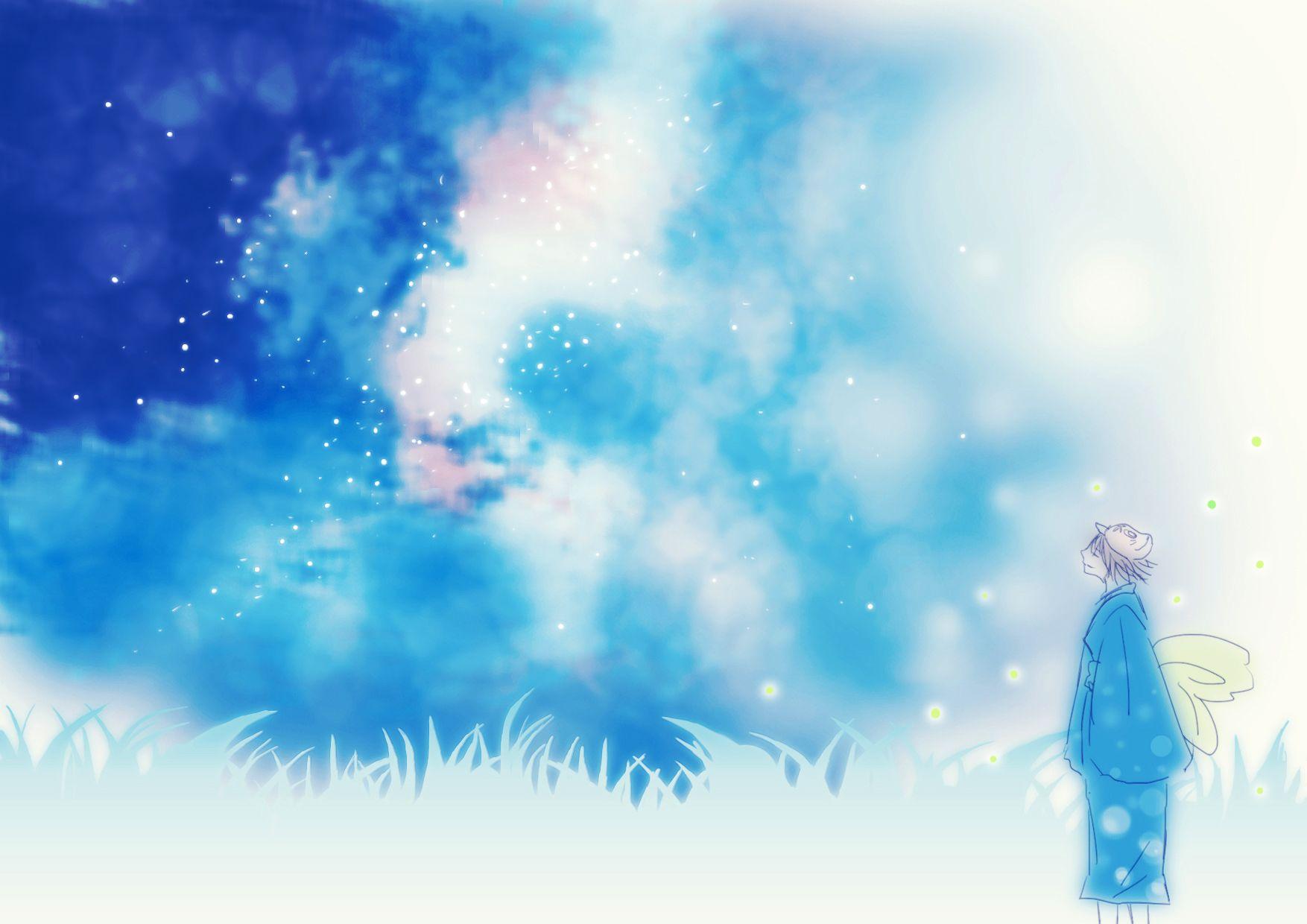 Gin (Hotarubi no Mori e)/494629 Zerochan Anime images
