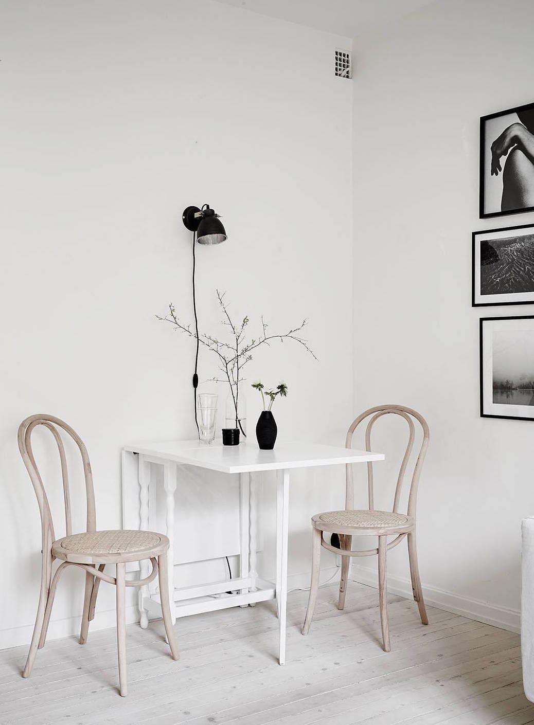 Dinner for two living room dining room design small - Small living room and dining room ...