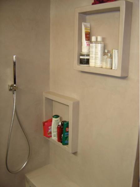 etagere pour douche italienne 1000 ideas about etagere de douche on pinterest issam. Black Bedroom Furniture Sets. Home Design Ideas