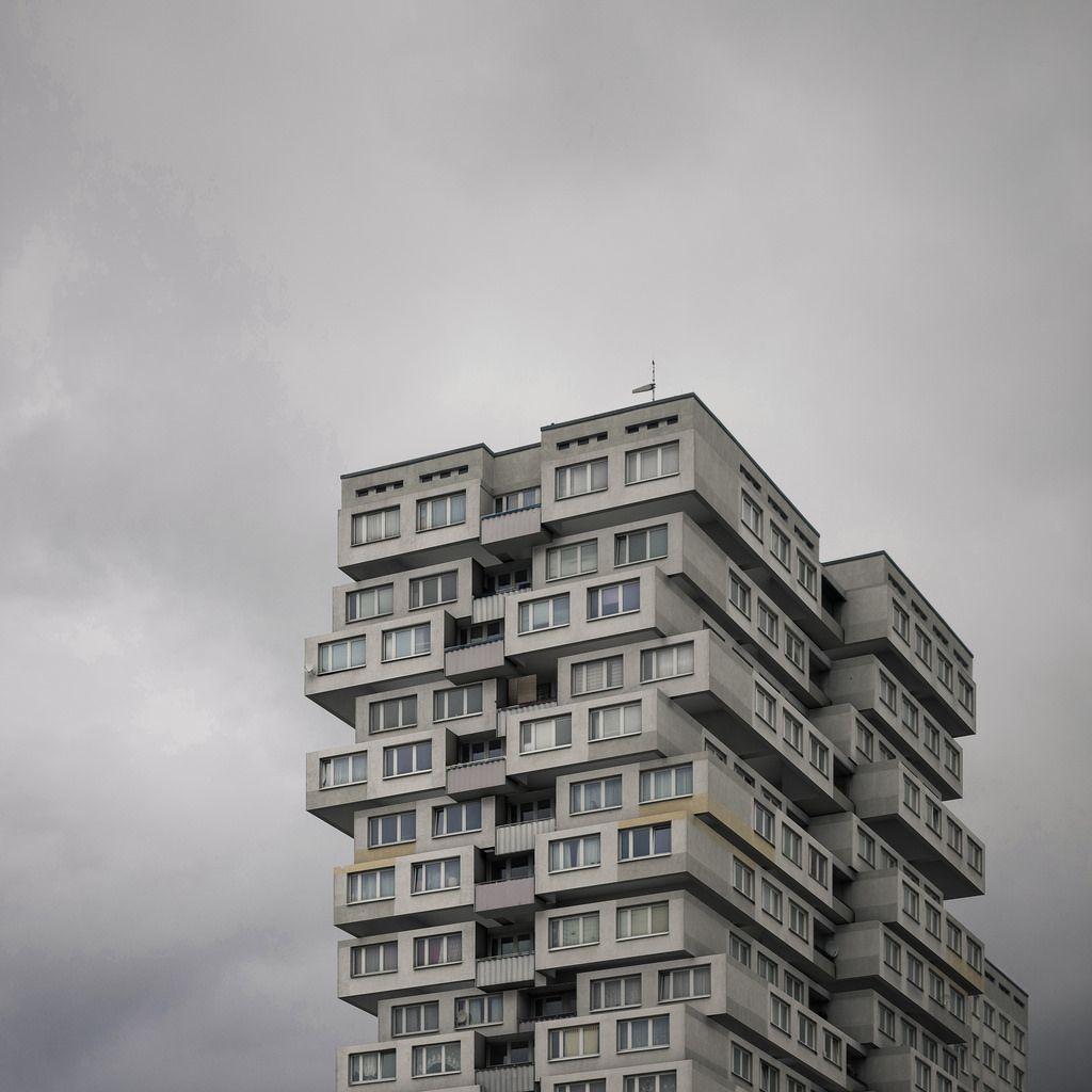 Architecture Photographer surreal architecture photographyandreas levers | architecture