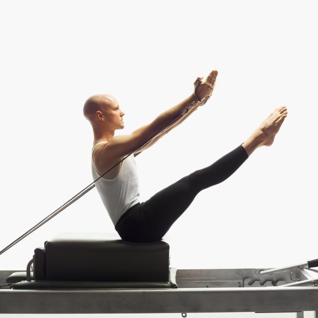Pilates Pro Chair Tones Your Body Fitness Gizmos: How To Prepare For Pilates Teacher Training