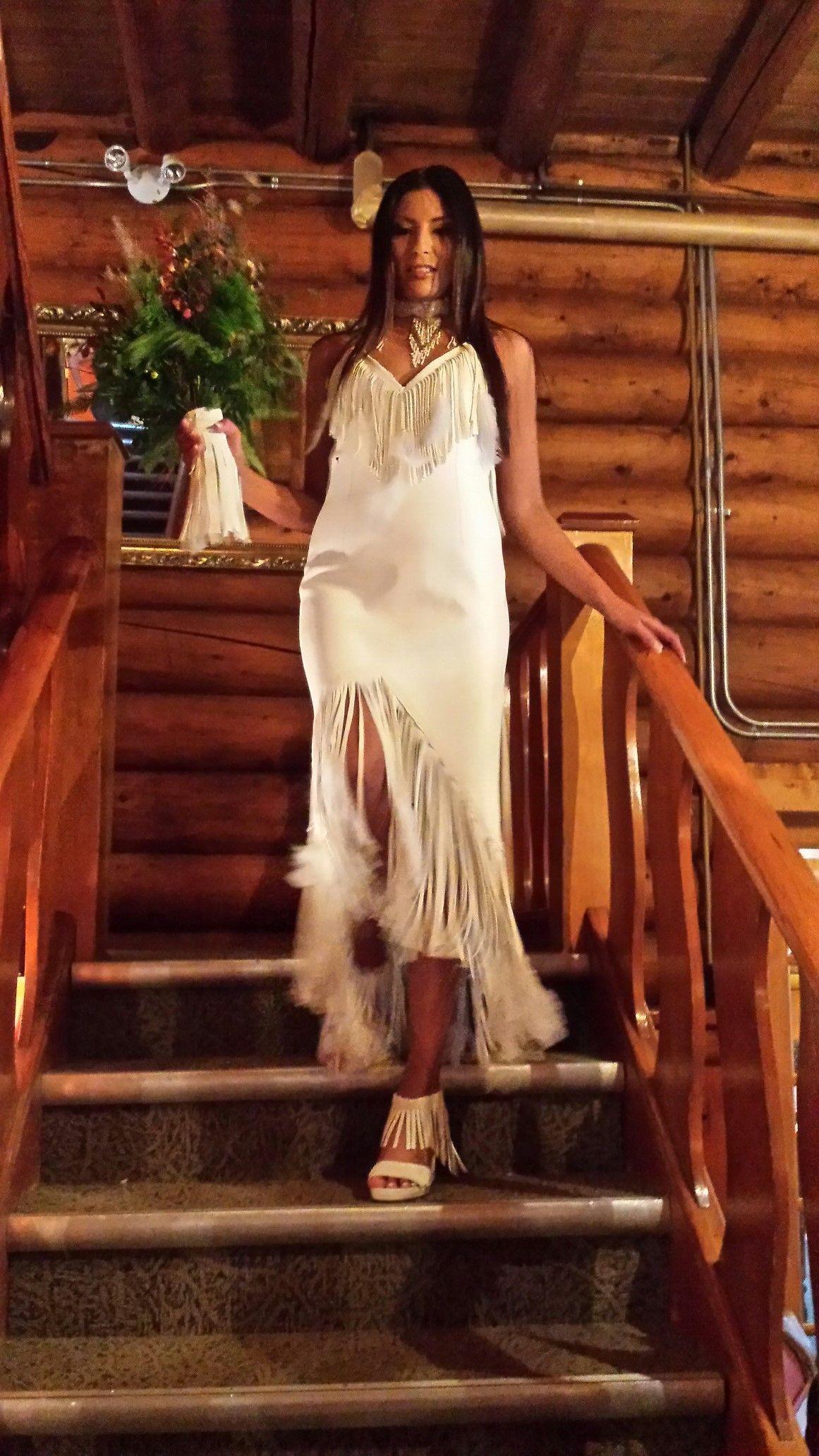 Native american wedding dress  Pin by Ken Mar on Lovely feminine clothing my humble biased