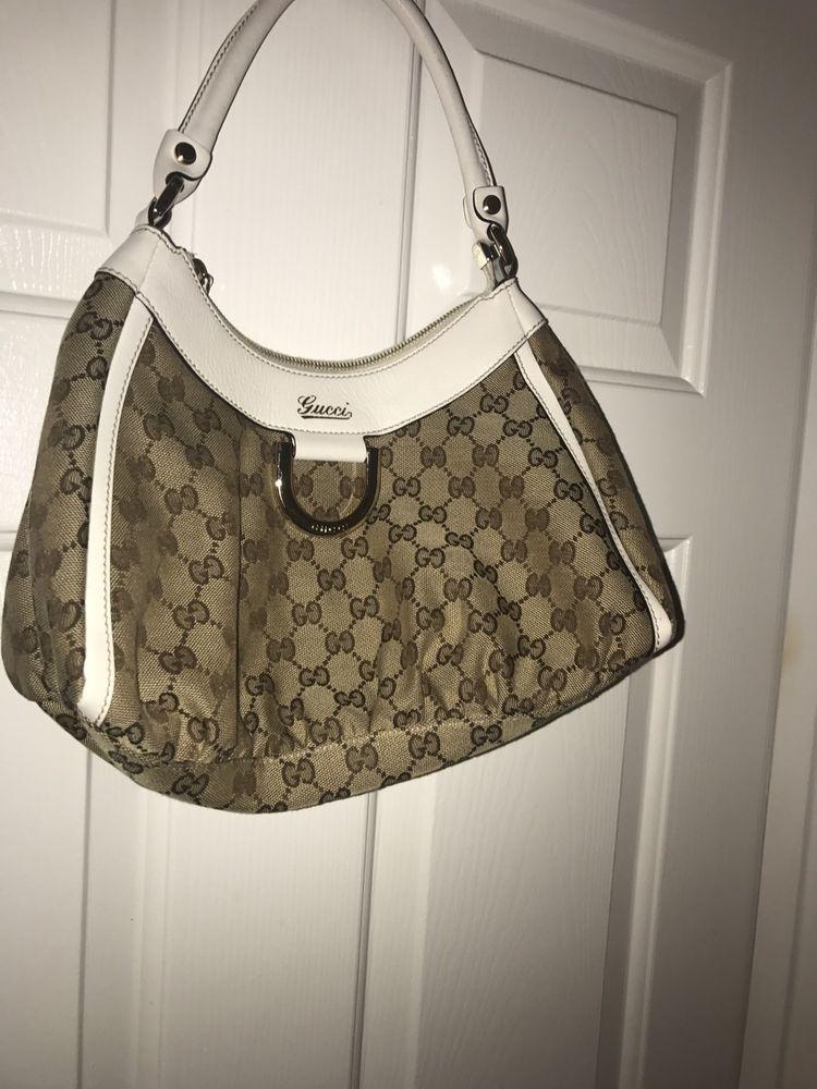 cf4ab2b99eb Gucci Handbag