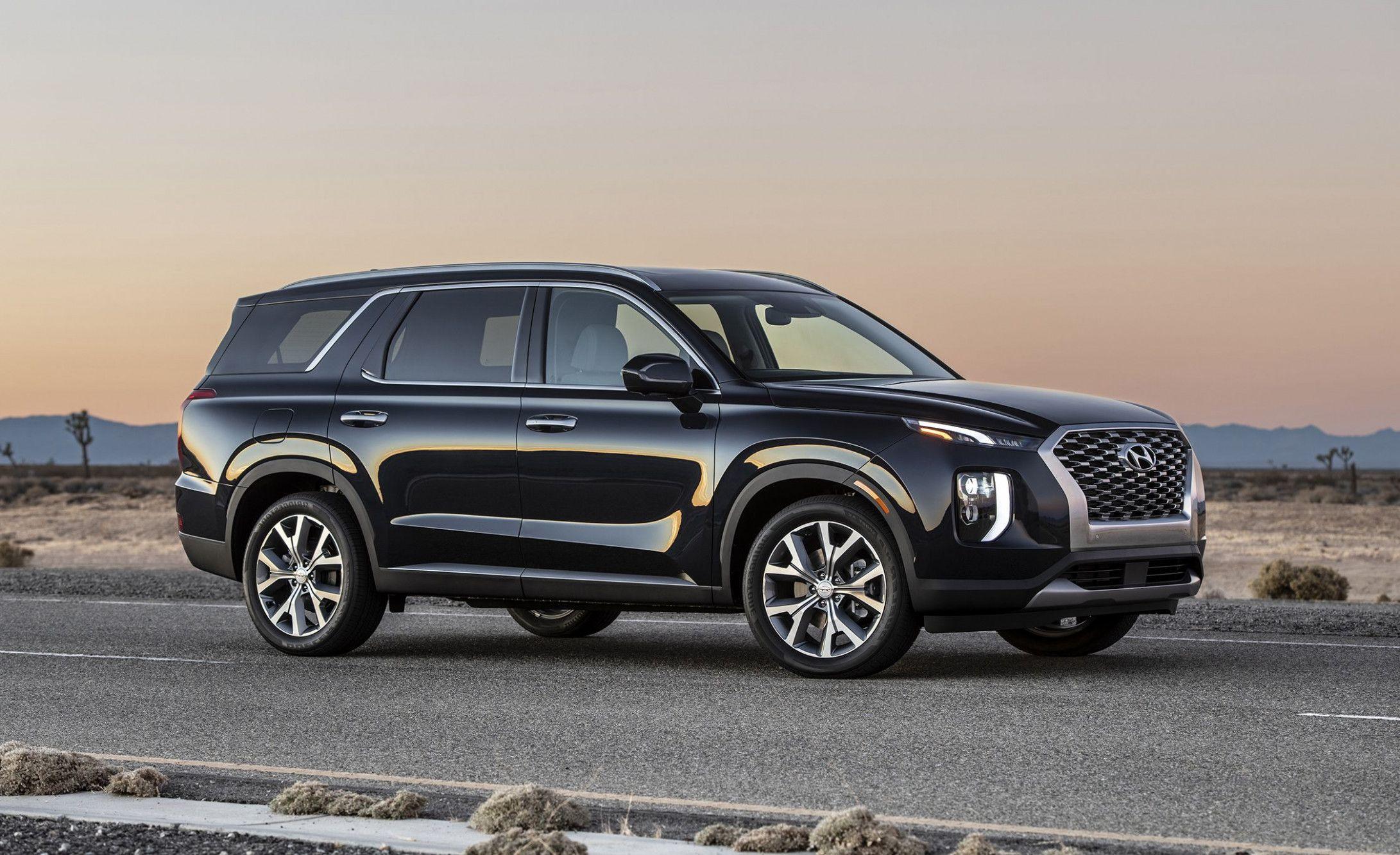 Why You Should Not Go To Hyundai New Suv 2020 New Suv Large Suv New Hyundai
