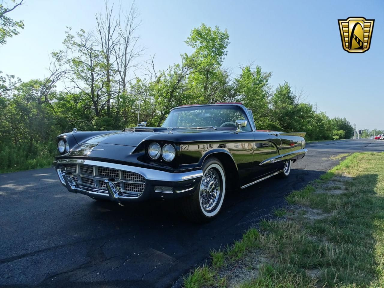1960 Ford Thunderbird Thunderbird Car Ford Thunderbird Lincoln Cars