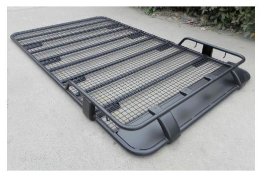 The Armadillo Flatback Expedition Roof Rack Car Roof Racks Roof Rack 4x4