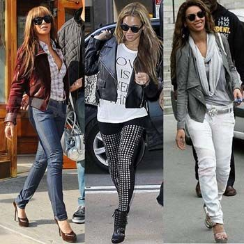 Beyonce Style And Fashion Trends 052 04 Pinterest Beyonce Style Fashion And Celebrity