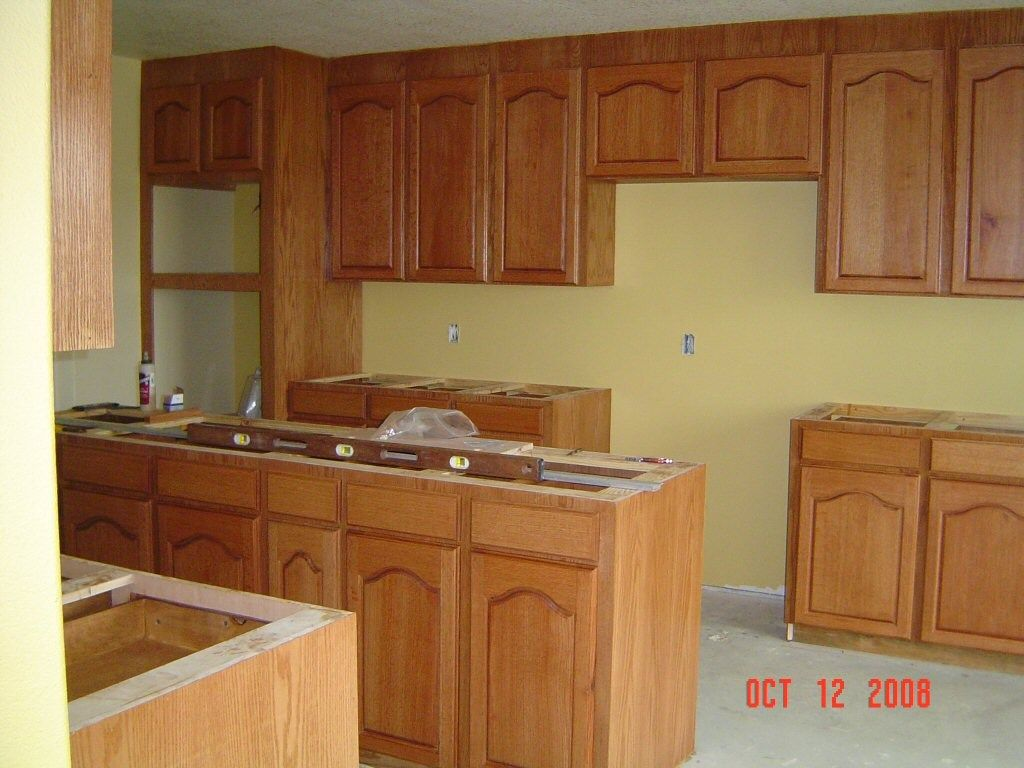 Cabinets Oak Kitchen Cabinets Raised Panel Door Style Kitchen Kitchen Color Ideas Oak Cabinets Traditional Kitchen Color Ideas