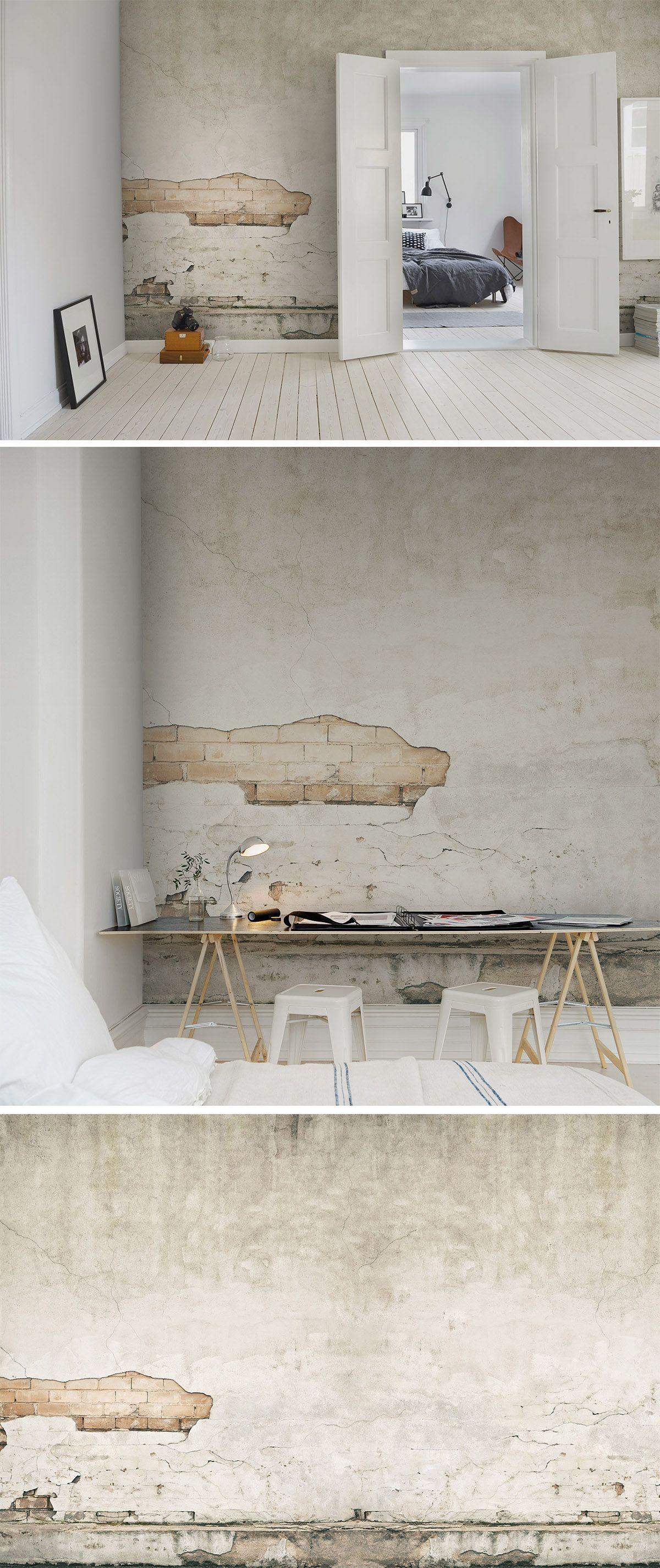 Frontage Wallpaper Living Room Brick Wallpaper Tiles Wall Wallpaper