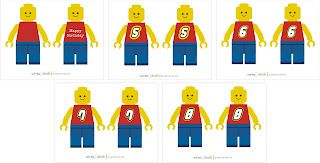 picture relating to Lego Man Printable named Pin upon occions