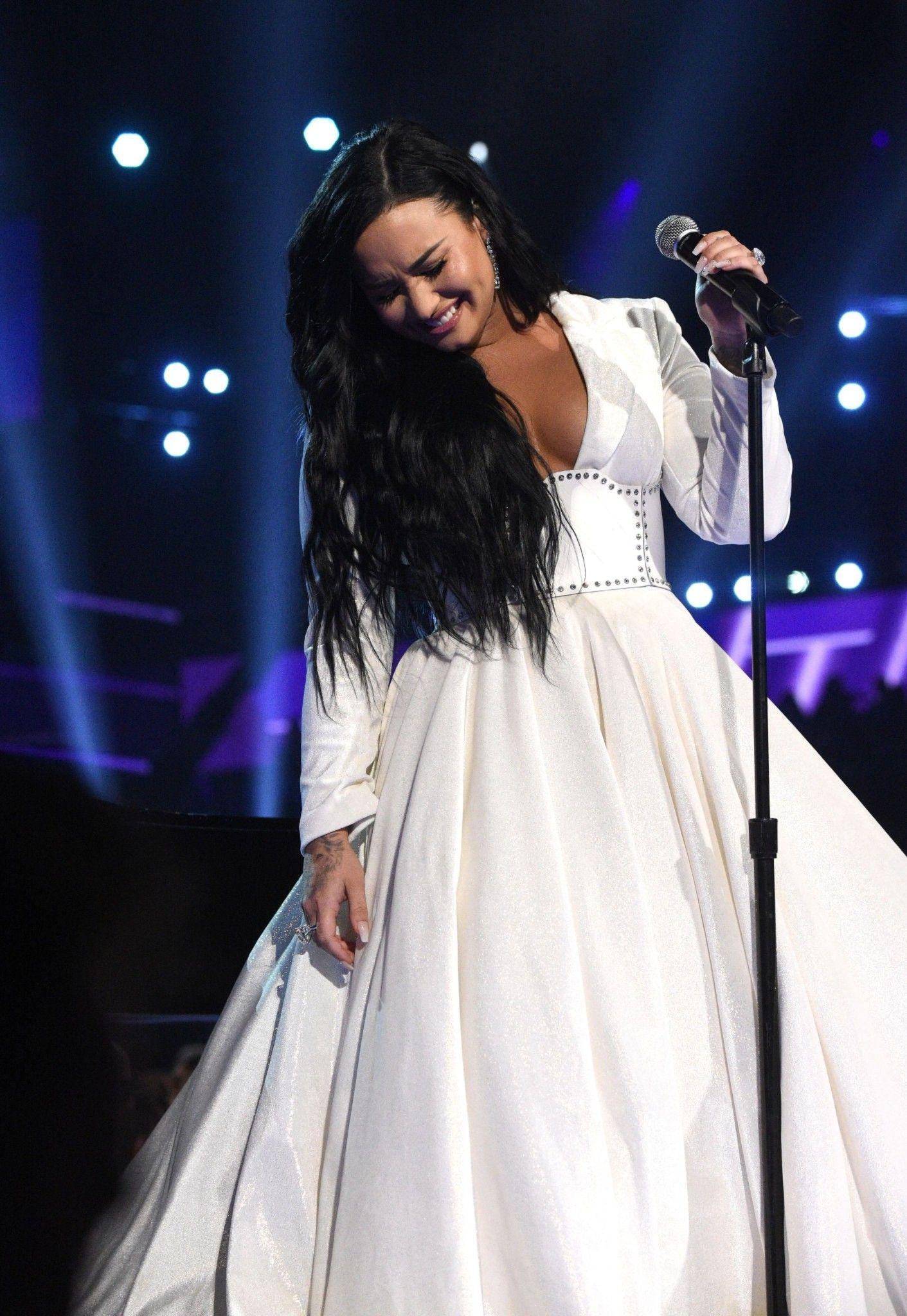 Anyone In 2020 Demi Lovato Lovato Demi