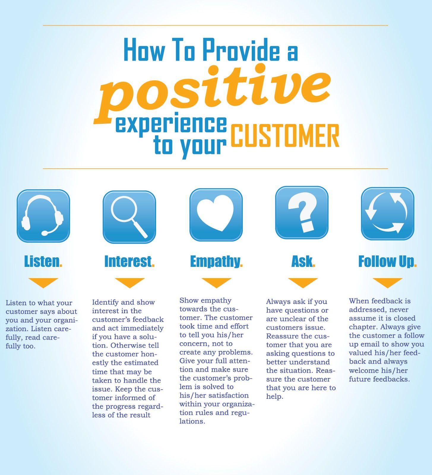 CCSI-top-call-center-priorities-01 | Customer Service | Pinterest