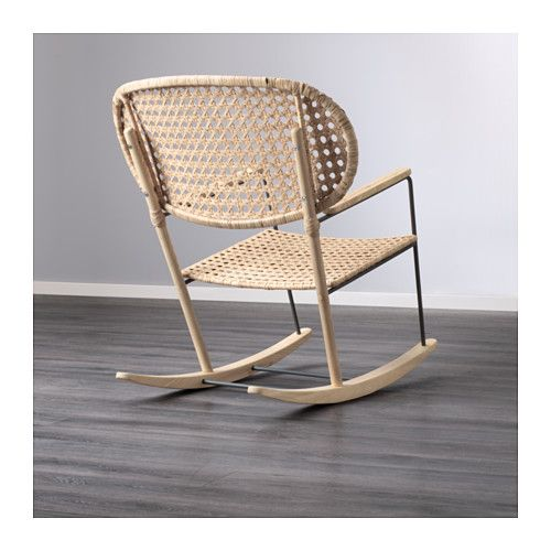 Gr nadal ash grey and grace o 39 malley for Chaise rocking chair ikea