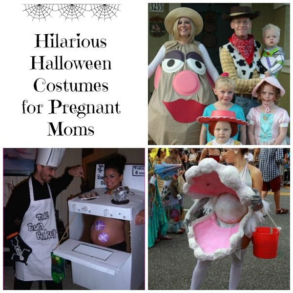 explore halloween costumes for pregnant and more - Pregnant Mom Halloween Costume