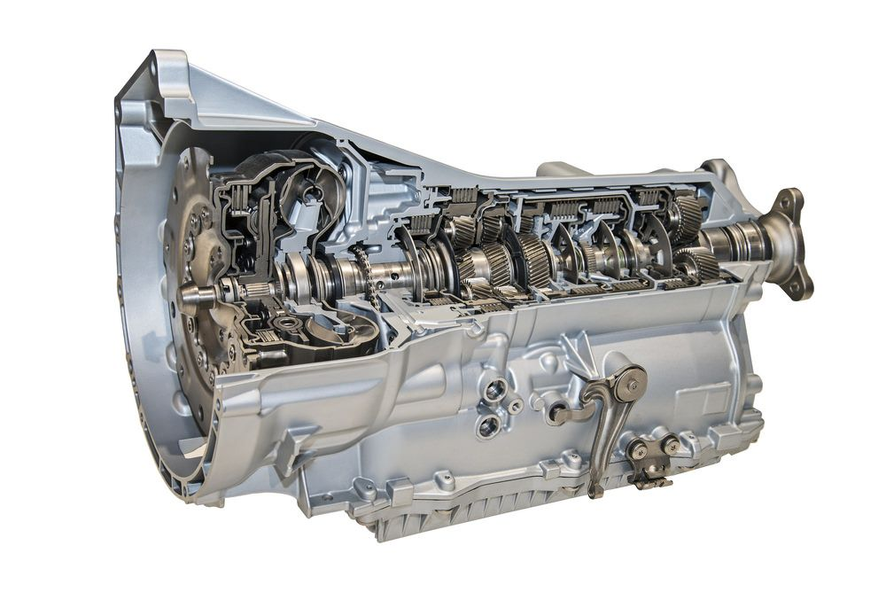 The 10 Transmission Problems To Never Ignore Rebuilt