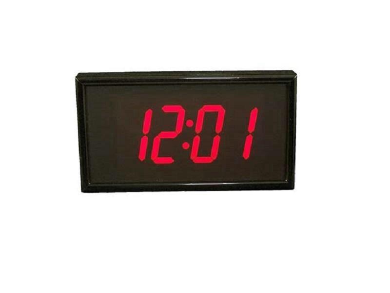 Brg 1508 - 4 Digit Clock/ Counter http://www.lcwprops.com/item?id=2039